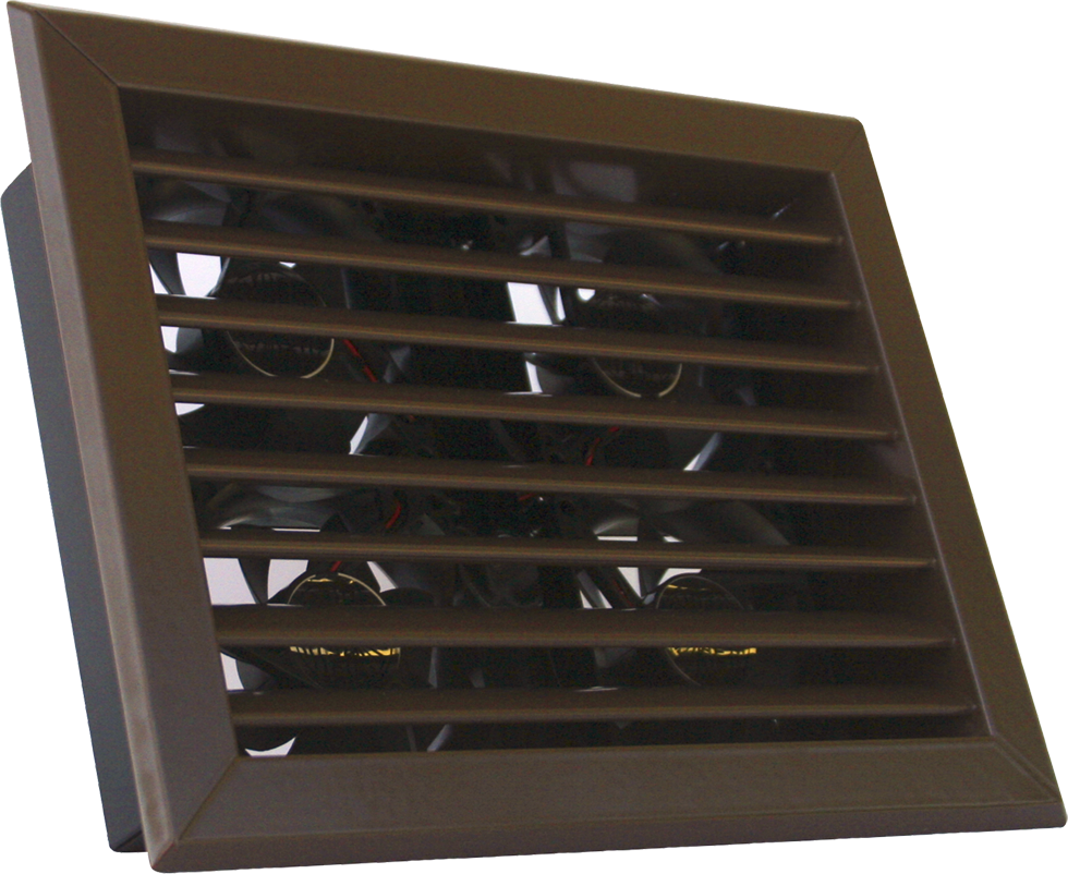 The Recipe for a Great 12v Sub-Floor Ventilation System