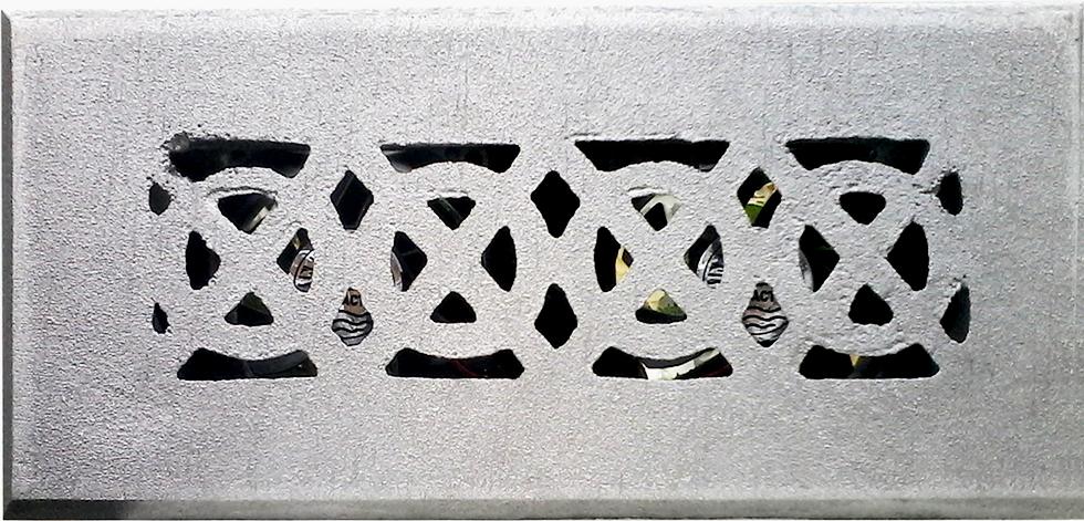 Envirofan Single Brick Dual Fan Heritage Kit (EF5HK)